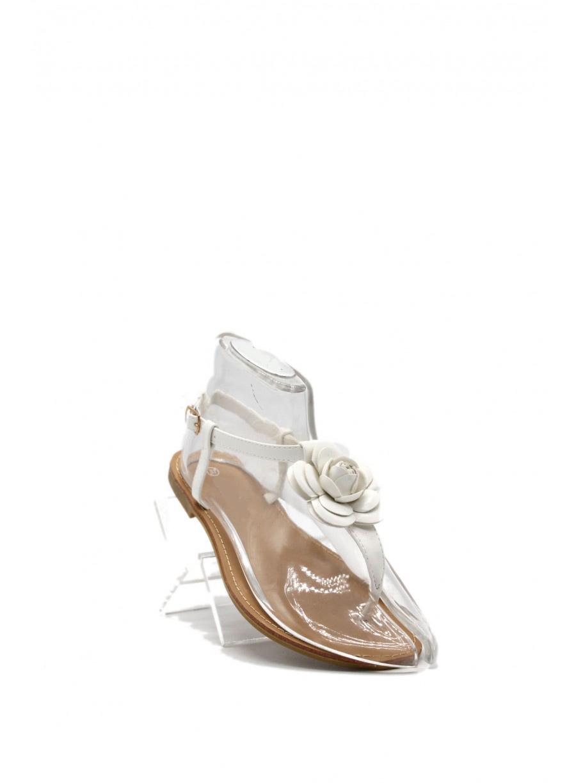 damen zehentrenner sandalen sandaletten beige camel schwarz pink wei neu ebay. Black Bedroom Furniture Sets. Home Design Ideas