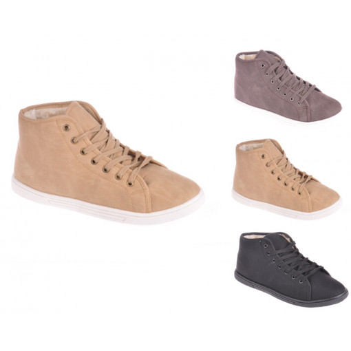 Damensneaker Preiswerte Schnürschuhe Schuhe Wie Gefüttert Günstig qxxPECnS