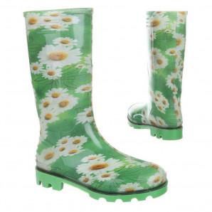 Schuhzoo - Designer Regenstiefel