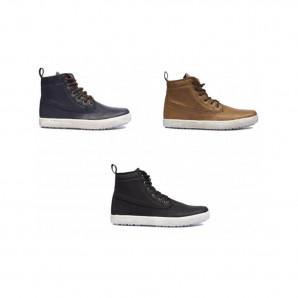 cultz sneaker high-top für herren in 3 farben