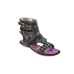 hannah montana kinder sandaletten