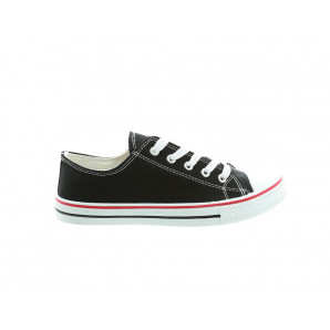 Damen Sneaker schwarz