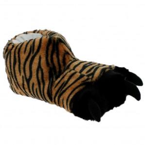 Herren Hausschuhe Tigertatze