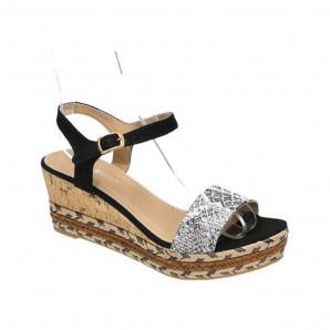Damenschuhe Sandale