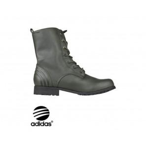 Adidas Neo - Damen Military Boots Armeestiefel Militär Größe 36.5 38 39 40.5 42