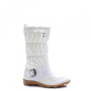 Schuhzoo - Damen Nylon-Stiefel